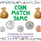 Coin Match Freebie