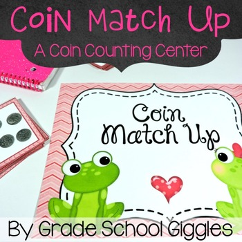 Coin Match Up