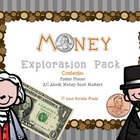 Coins Exploration Mini Pack