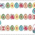 Collecting Eggs- A Math Game