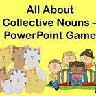 Collective Noun Powerpoint Activity