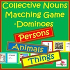 Collective Nouns Bundle