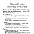 College-Bound Writing