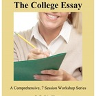 College Essay: Comprehensive 7 Session Workshop Series