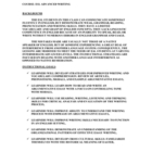 College Level ESL, Reading and Writing Instructional Plans