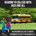 College Readiness Activity for the Primary Grades