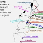 Colonial Regions PowerPoint Presentation