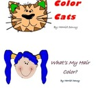 Color Cats and What's My Hair Color?