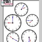 Color Coded Clocks: For Beginners