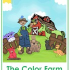 Color Farm (Common Core Karaoke)