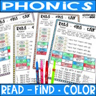 Color Me Phonics