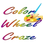 Color Wheel Craze Game