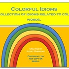 Colorful Idioms