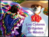 Colorful Mexico - A Power Point of the Beautiful Colors of