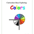 Colors curriculum unit