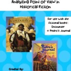 Columbus Day: Analyzing Perspective Through Historical Fiction