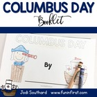 Columbus Day Book