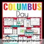 Columbus Day Hooray!