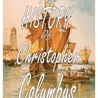 Columbus Day - The History of Christopher Columbus