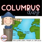 Columbus Day for Kids