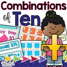 Combinations of Ten Math Sorts