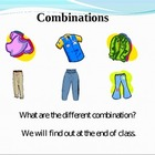 Combinations