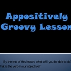 Combining Sentences Using Apositives