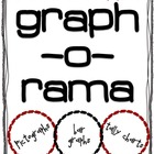 Common Core 1.MD.4 Graph-O-Rama!