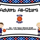 Common Core (2.L.1e) - Adverb All-Stars - Literacy Centers