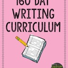Common Core Aligned Writing Curriculum