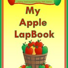 Common Core Apple Lapbook