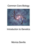 Common Core Biology: Genetics