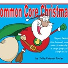 Common Core Christmas