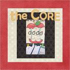 Common Core Classroom Display    &quot;The Core&quot;