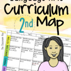 Common Core Curriculum Map and Assessments, Language Arts,