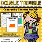 Common Core Double Trouble: Counting, Recognizing, and Sho