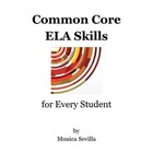Common Core ELA Skills