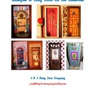 Common Core Fairy Writing-The Magic of a Fairy Door in you