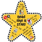 Common Core Fluency Star