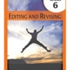 Common Core Language Arts - Edit & Revise Gr. 6 # 5 - Ray'