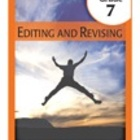 Common Core Language Arts - Edit & Revise Gr. 7 # 2 - Keni