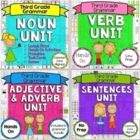 Common Core Language Bundle