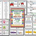 Common Core Literacy Centers Mega Pack Two