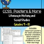 Common Core - Literacy In History/Social Studies Gr 9-10 P