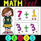 Common Core Math Addition and Subtraction Games Grades 1 a