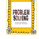 Common Core Math Daily Problem Solving Number Bonds & Othe