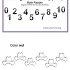 Common Core Math In Kindergarten (Counting & Cardinality 0-10)