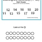 Common Core Math  In Kindergarten (Counting & Cardinality 11-20)