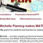 Common Core Math Websites