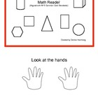 Common Core Math  in Kindergarten (Geometry)